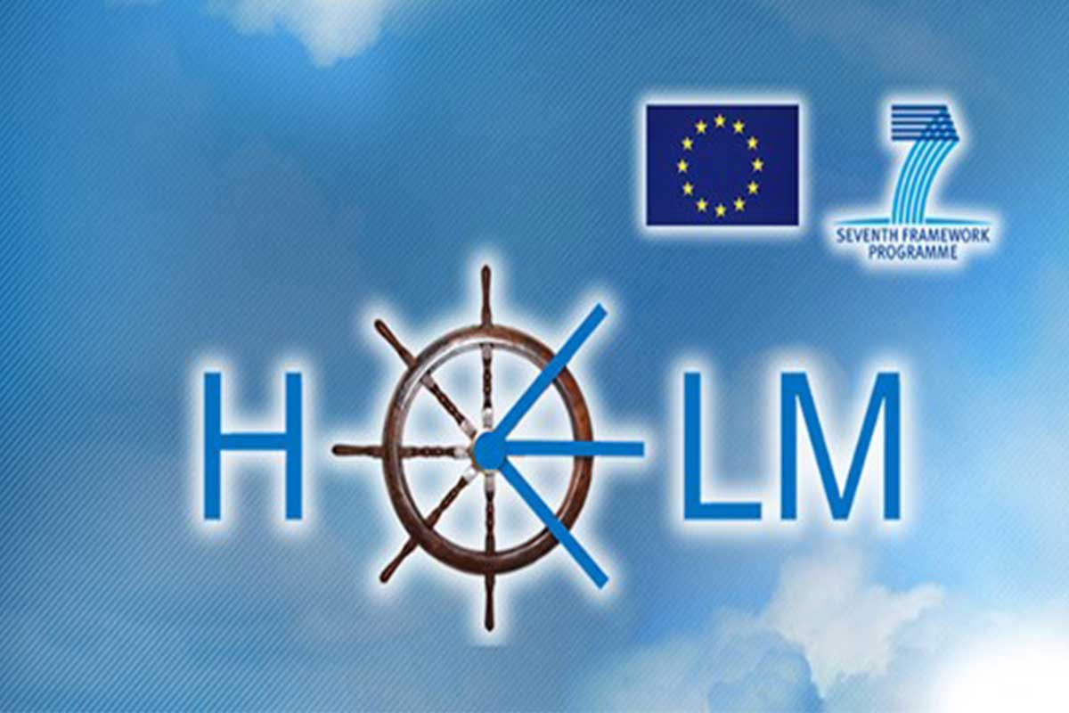 Helm FP7 European Funding Division